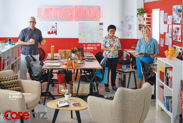 Đường vào Việt Nam của IKEA sẽ giáp mặt với hàng loạt ông lớn nội thất lão làng trong và ngoài nước: Từ Phố Xinh, Nhà đẹp đến Uma, JYSK... - Ảnh 1.