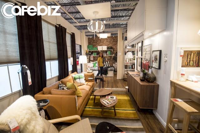 IKEA vào Việt Nam, thị trường nội thất trong nước liệu có chao đảo? - Ảnh 2.