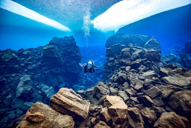 Như lạc vào thế giới khác với chùm ảnh đại dương đẹp nhất năm 2018 - Ảnh 14.
