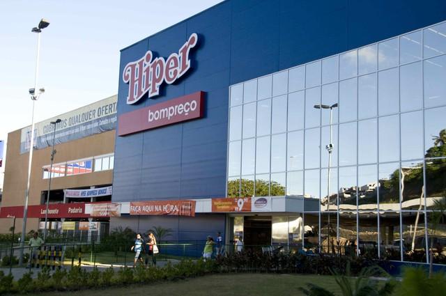 Chuyện Walmart ở Brazil: Tưởng là đỉnh cao danh vọng, ngờ đâu lay lắt rồi tủi hổ rời đi - Ảnh 2.