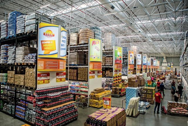 Chuyện Walmart ở Brazil: Tưởng là đỉnh cao danh vọng, ngờ đâu lay lắt rồi tủi hổ rời đi - Ảnh 5.