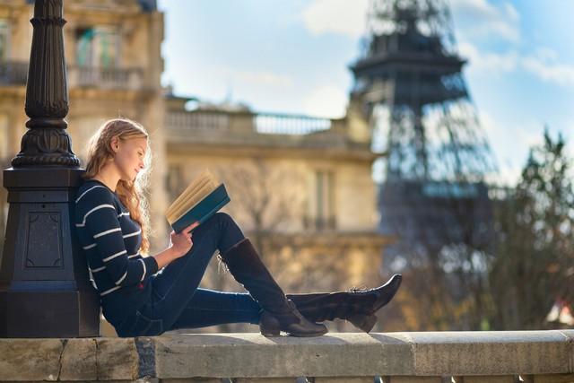 Tâm sự của du học sinh Việt sau 1 tháng tại Pháp: Cứ tưởng mình oai hùng, từng trải, năng động lắm, sang đến xứ người thì ngơ ngác như chú thỏ non - Ảnh 2.