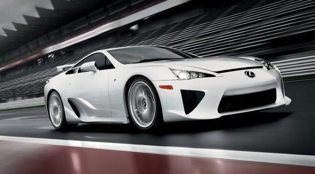 #10yearschallenge - 10 năm trước đây, thị trường xe có gì đáng chú ý - Ảnh 11.
