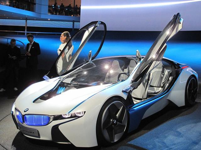 #10yearschallenge - 10 năm trước đây, thị trường xe có gì đáng chú ý - Ảnh 8.