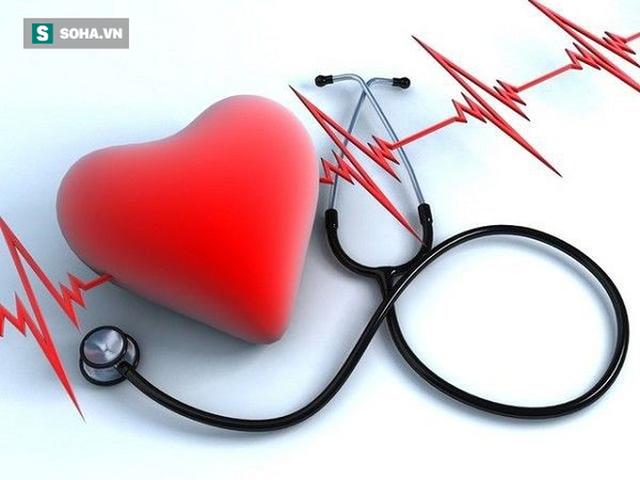 70% người không biết mình có bệnh nguy hiểm này cho đến khi trở nặng: 30 tuổi là phải khám - Ảnh 1.