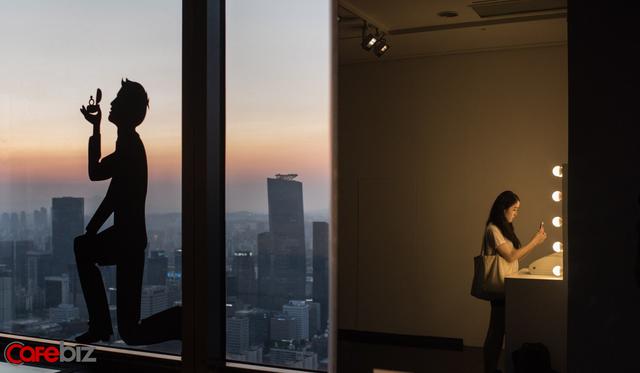 Đây là một sốh phụ nữ Hàn Quốc trả lời câu Bao giờ lấy chồng?: Hôn nhân như cuộc chuyển nhượng tài sản, có con phải ở nhà, ra rìa của xã hội - Ảnh 1.