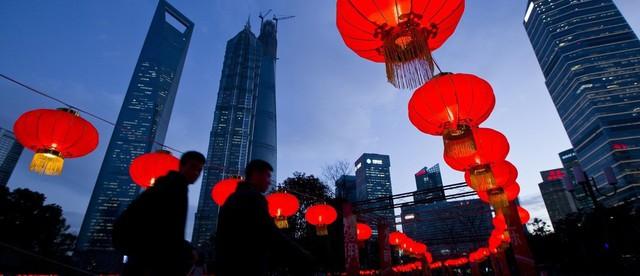 Tăng trưởng Trung Quốc thấp nhất 28 năm, bắt đầu ngấm đòn chiến tranh thương mại? - Ảnh 2.