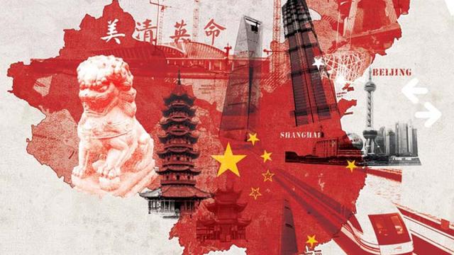 Tăng trưởng Trung Quốc thấp nhất 28 năm, bắt đầu ngấm đòn chiến tranh thương mại? - Ảnh 1.