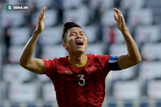 HLV Park Hang-seo: Đối đầu với Hàn Quốc ở chung kết Asian Cup là giấc mơ - Ảnh 1.