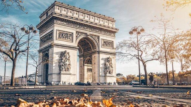 Mắc kẹt ở Paris - Một nữ du khách Việt kể về hành trình bị bất ngờ giam giữ ngay khi vừa đến Pháp - Ảnh 2.