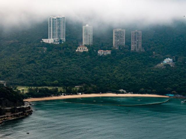 Cuộc sống thượng lưu của giới siêu giàu tại Hồng Kông - Ảnh 14.
