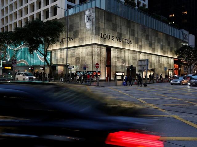 Cuộc sống thượng lưu của giới siêu giàu tại Hồng Kông - Ảnh 16.