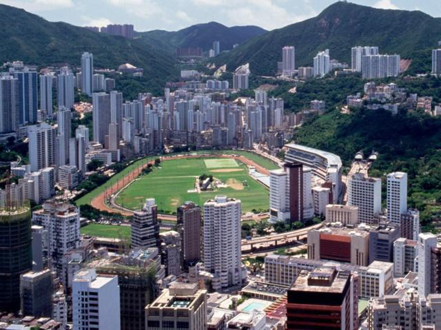 Cuộc sống thượng lưu của giới siêu giàu tại Hồng Kông - Ảnh 28.