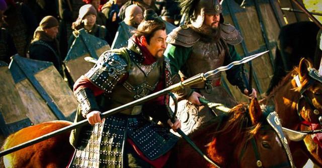 Bóc mẽ 4 thói hư tật xấu khó chấp nhận của anh hùng Lương Sơn Bạc Lâm Xung - Ảnh 5.