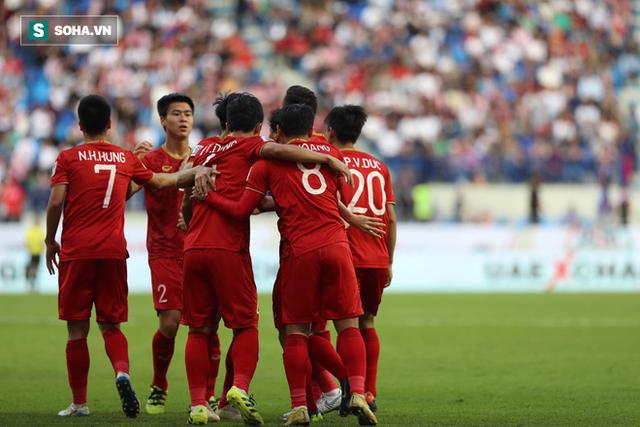 Chuyện từ Nhật Bản: Bóng đá Việt Nam đang vang vọng khắp châu Á! - Ảnh 1.