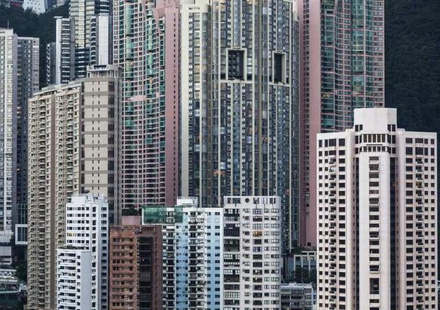 Căn hộ bé nhất Hồng Kông giá 8,4 tỷ đồng nhỏ hơn cả 1 ô đậu xe trung bình - Ảnh 1.