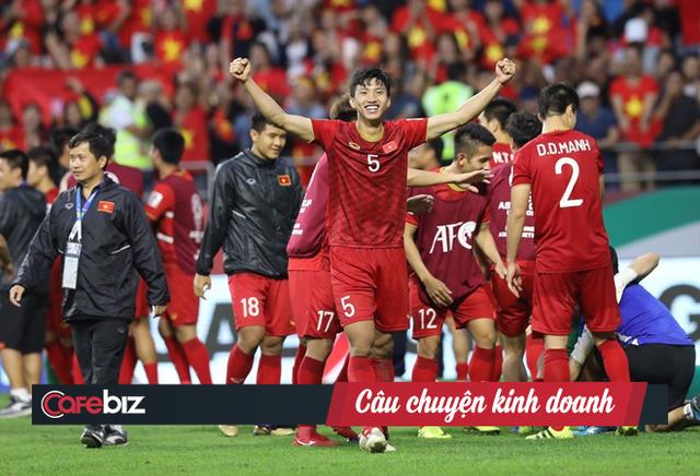 Chiến lược quản trị của HLV Park Hang-seo: Không hiểu đối thủ, không vào trận! - Ảnh 2.