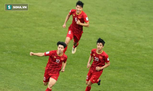 Báo châu Á: Việt Nam hoặc Nhật Bản sẽ kết liễu đối thủ bằng loạt luân lưu nghẹt thở - Ảnh 2.
