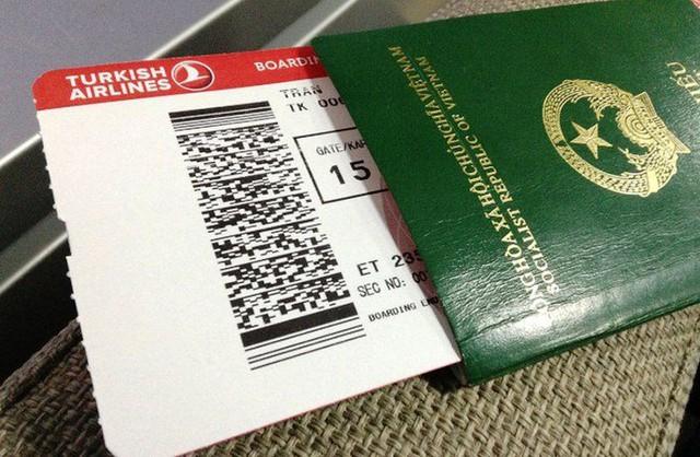 Đăng ảnh cuống vé máy bay check in trên mạng: Hành động nguy hiểm khiến bạn vô tình trở thành nạn nhân của lừa đảo, xã hội đen - Ảnh 2.