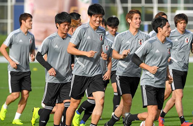Việt Nam quyết đấu Nhật Bản có thể sẽ là trận đấu tuyệt vời nhất trong lịch sử Asian Cup - Ảnh 1.