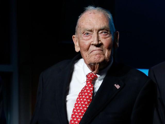 """Cuộc đời của Jack Bogle - """"người hùng"""" trong mắt Warren Buffett - Ảnh 17."""