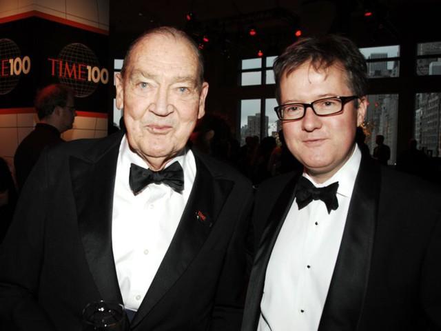 """Cuộc đời của Jack Bogle - """"người hùng"""" trong mắt Warren Buffett - Ảnh 7."""
