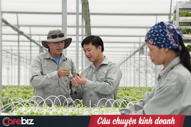 TS. Võ Trí Thành: Không chỉ Jordan sợ VN, rất nhiều nước ngại nông nghiệp Việt khi đàm phán các hiệp định thương mại - Ảnh 2.