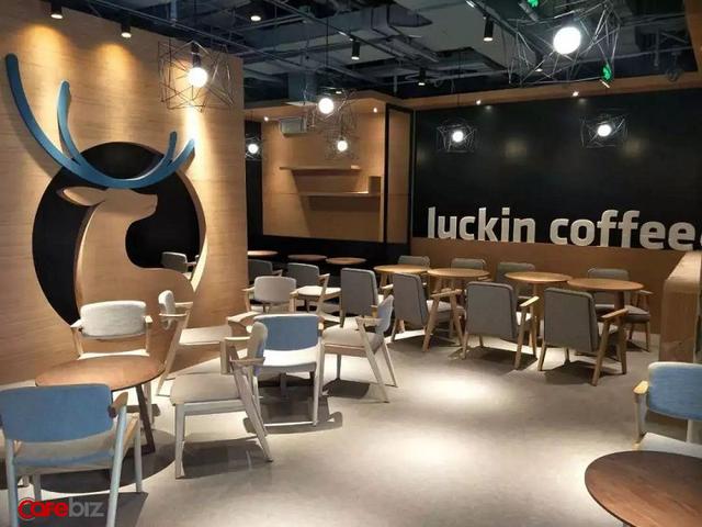 CEO Starbucks: Chúng tôi chơi cuộc chơi đường dài ở Trung Quốc - Ảnh 1.