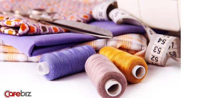 Nút thắt lớn nhất của ngành dệt may xuất khẩu 36 tỷ đô của Việt Nam - Ảnh 1.