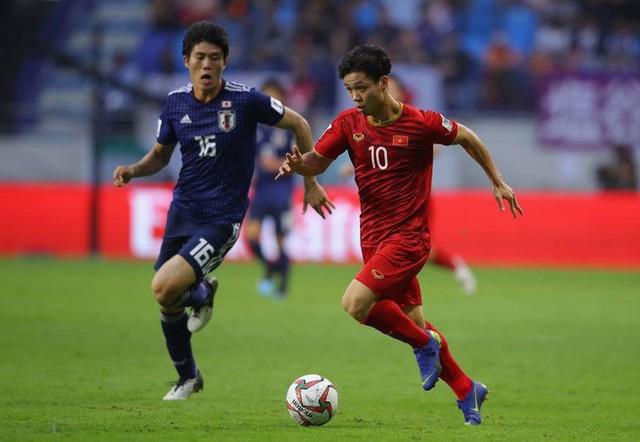 Dân mạng Châu Á ngỡ ngàng: Không ngờ Việt Nam có thể chơi tuyệt như vậy trước Nhật Bản - Ảnh 1.