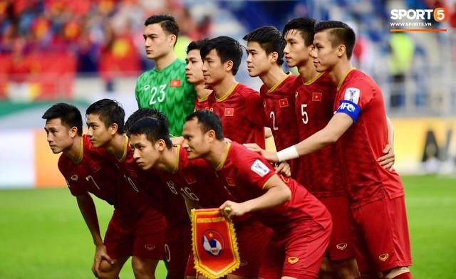 Đội tuyển Việt Nam và cuộc hành trình của những điều độc nhất vô nhị tại Asian Cup 2019 - Ảnh 4.