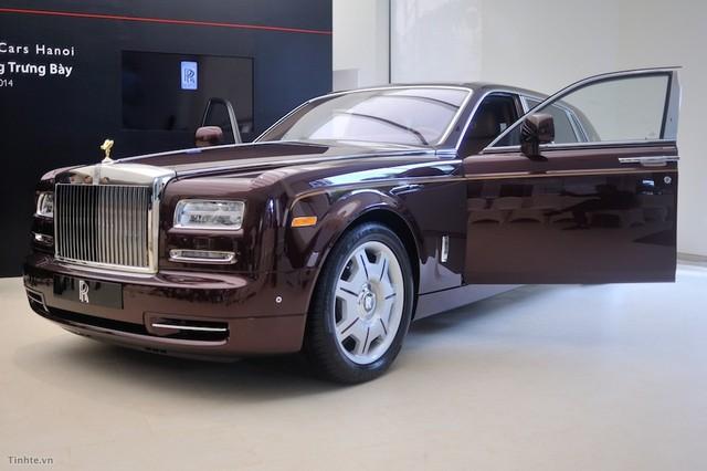 Vận đen của các đại gia sở hữu Rolls-Royce: Người lao lý, kẻ gặp hạn kinh doanh - Ảnh 4.