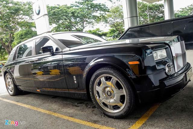 Vận đen của các đại gia sở hữu Rolls-Royce: Người lao lý, kẻ gặp hạn kinh doanh - Ảnh 5.