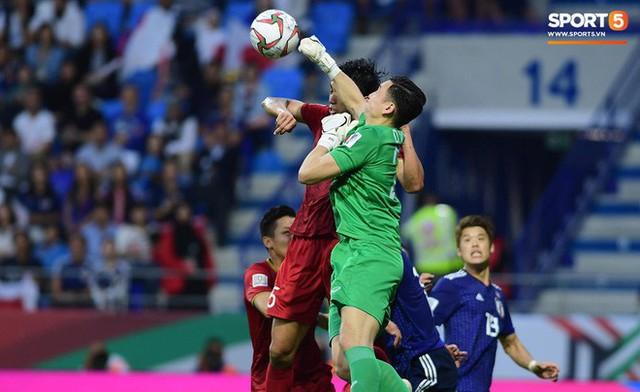 Đặng Văn Lâm và cuộc hành trình khó tin từ một cậu bé bị quên lãng trở thành thủ môn số 1 tuyển Việt Nam - Ảnh 1.