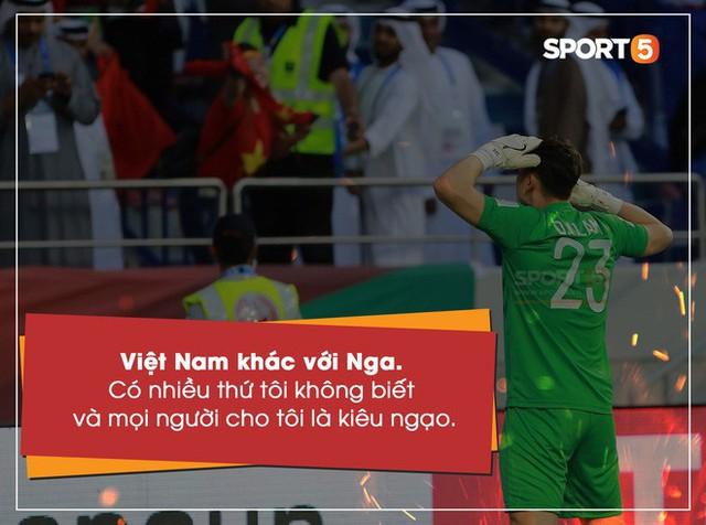 Đặng Văn Lâm và cuộc hành trình khó tin từ một cậu bé bị quên lãng trở thành thủ môn số 1 tuyển Việt Nam - Ảnh 3.