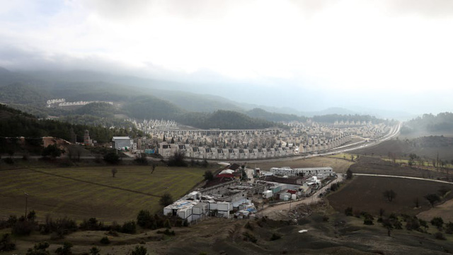 Thị trấn 'ma' 200 triệu USD của Thổ Nhĩ Kỳ - Ảnh 4.
