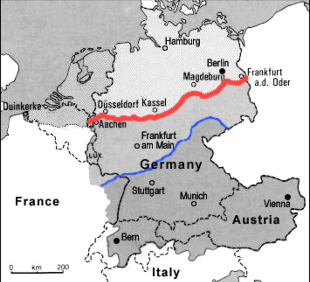 Australia và Austria: Có điều gì liên quan đằng sau hai cái tên gần giống nhau? - Ảnh 1.