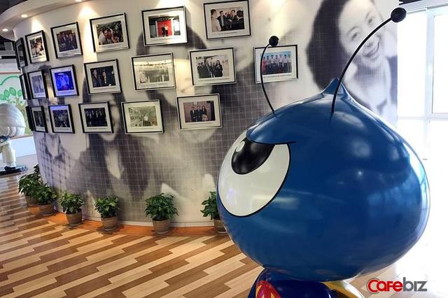 Trung Quốc - lò sản xuất startup kỳ lân khiến cả thế giới trầm trồ: Cứ 4 ngày lại có thêm một startup giá trị trên 1 tỷ USD! - Ảnh 1.