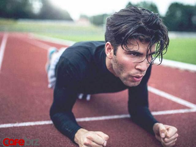 Sau tuổi 30, mê lực của người đàn ông đẳng cấp được tích lũy từ những kỷ luật tự giác: Bạn có bao nhiêu? - Ảnh 2.