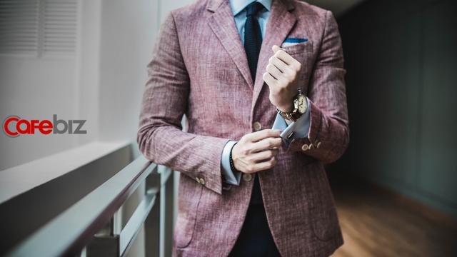 Sau tuổi 30, mê lực của người đàn ông đẳng cấp được tích lũy từ những kỷ luật tự giác: Bạn có bao nhiêu? - Ảnh 3.