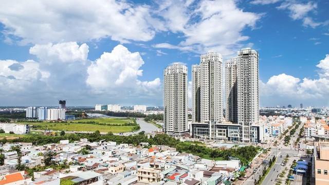 Tp.HCM: Hàng loạt doanh nghiệp địa ốc kiến nghị lên lãnh đạo UBND TP - Ảnh 2.