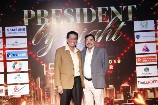 """Chủ tịch TTC Đặng Văn Thành: """"Nếu ai hỏi tôi kiếp sau làm gì, tôi vẫn làm doanh nhân"""" - Ảnh 1."""
