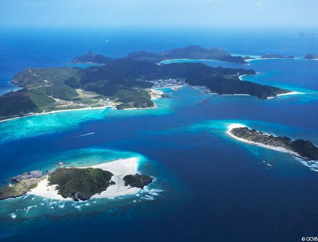Tại sao người dân ở hòn đảo này sống trên 100 tuổi mà vẫn rất khỏe mạnh? - Ảnh 1.