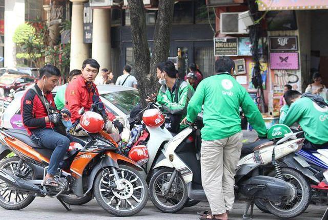 GrabFood và tham vọng chia lại thị phần đặt món trực tuyến và giao thức ăn tại Việt Nam - Ảnh 1.
