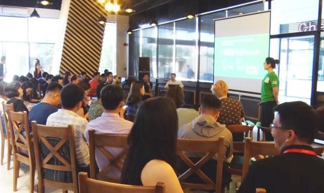 GrabFood và tham vọng chia lại thị phần đặt món trực tuyến và giao thức ăn tại Việt Nam - Ảnh 2.