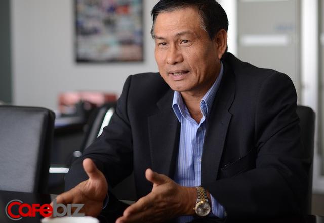 Bắt mạch tính cách doanh nhân tuổi Hợi đình đám trên thương trường Việt Nam - Ảnh 2.