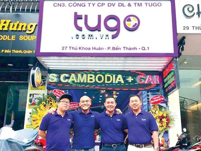 Lời khuyên gọi vốn của startup chưa từng gọi vốn thành công nhưng vẫn tăng trưởng 200%, nhăm nhe trở thành đối thủ của Vietravel và Saigontourist trong 5 năm tới - Ảnh 1.