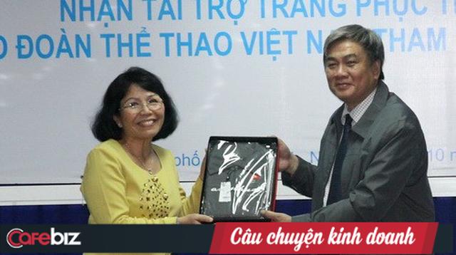 10 gia đình doanh nhân nức tiếng, đứng đầu nhiều ngành kinh doanh tại Việt Nam - Ảnh 2.