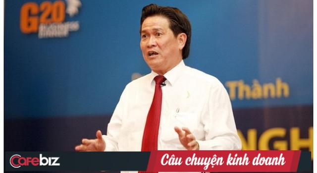 10 gia đình doanh nhân nức tiếng, đứng đầu nhiều ngành kinh doanh tại Việt Nam - Ảnh 5.