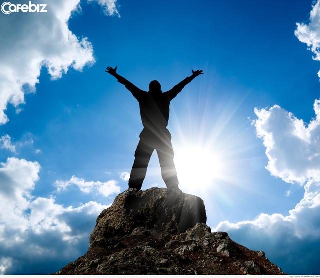 Nhận biết người thành công - kẻ thất bại chỉ qua hai từ: Bạn thuộc phe nào? - Ảnh 2.